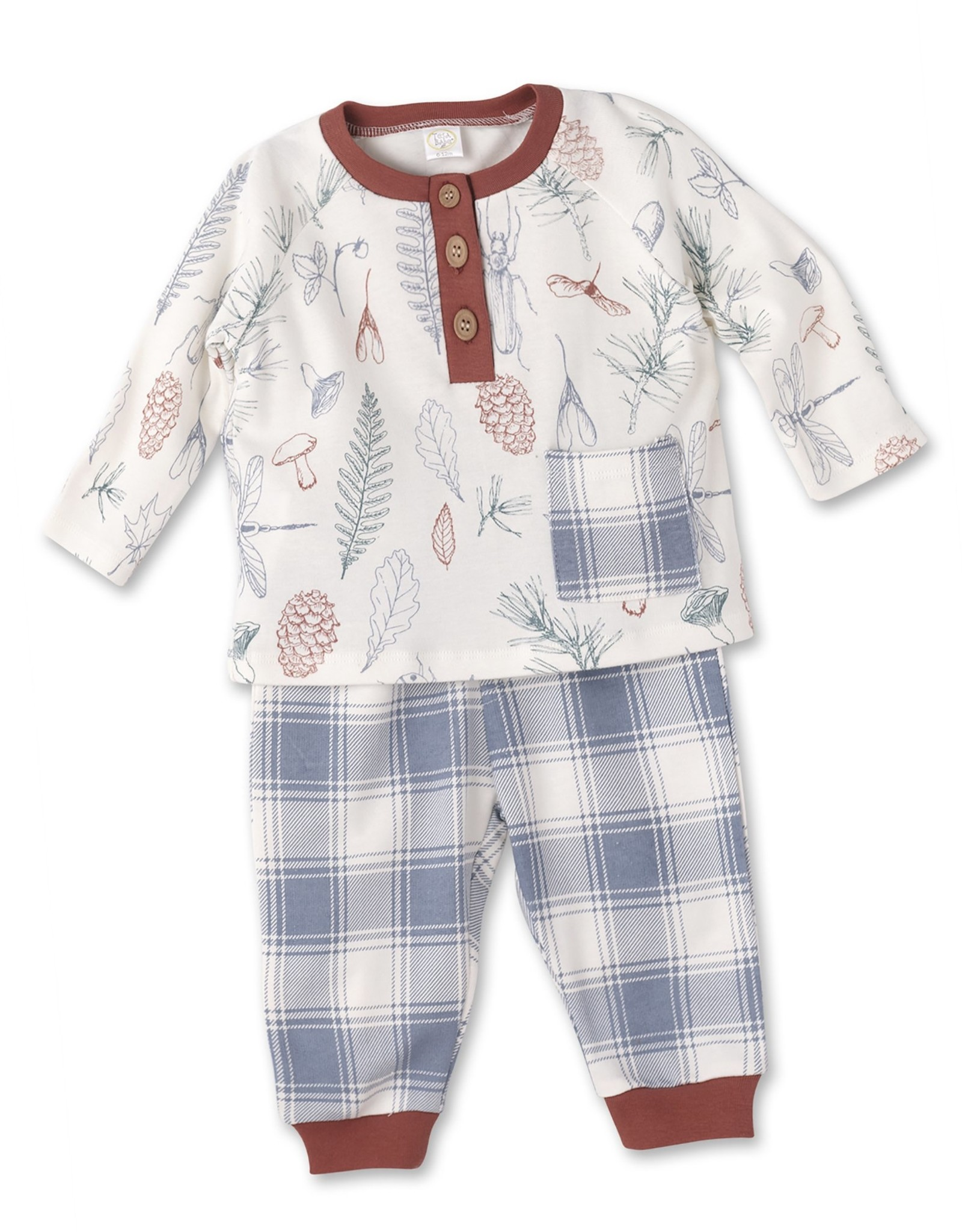 Nature 2 pc Set - Boys