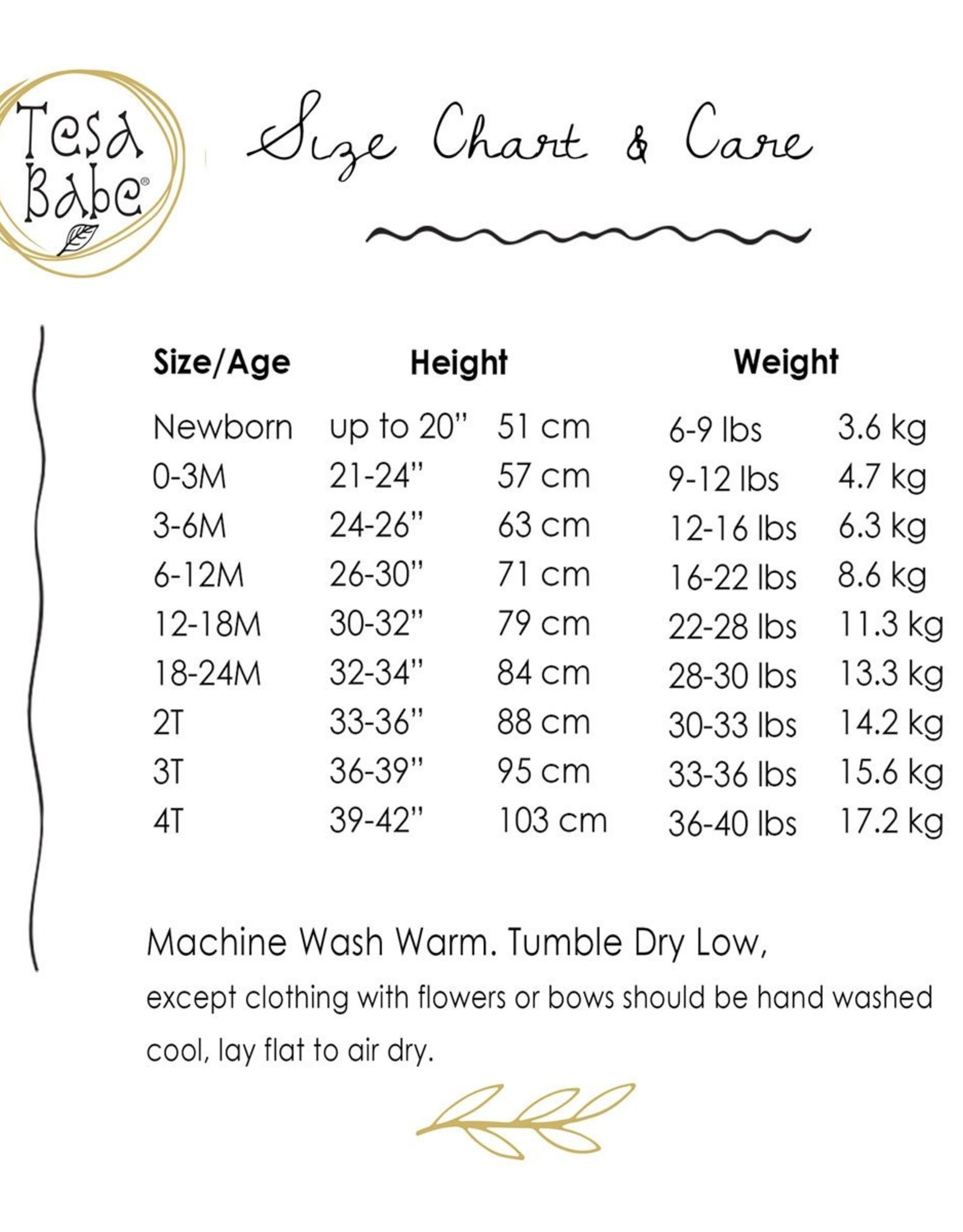 Cupcake Party Top & Bottom 4T