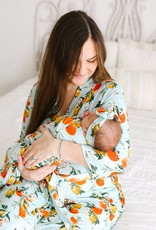 Posh Peanut Mommy Robe - Mirabella