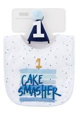 Mud Pie Boy Birthday Cake Smasher Set