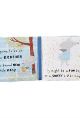 Mud Pie Big Brother Book