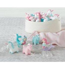Mud Pie Mermaid & Unicorn Bath Toy