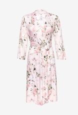 Posh Peanut Mommy Robe - Vintage Pink Rose