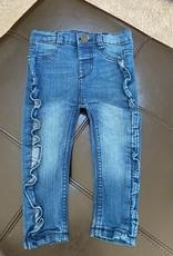 Mud Pie Ruffle Jeans