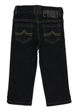 RuggedButts Rocker Black Wash Jeans