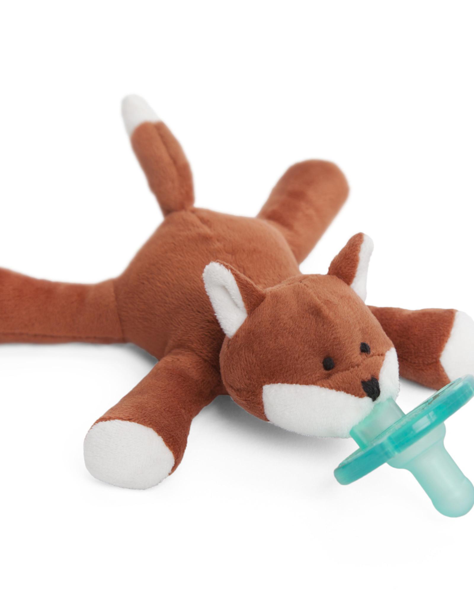 Wubbanub Baby Fox - Wubbanub