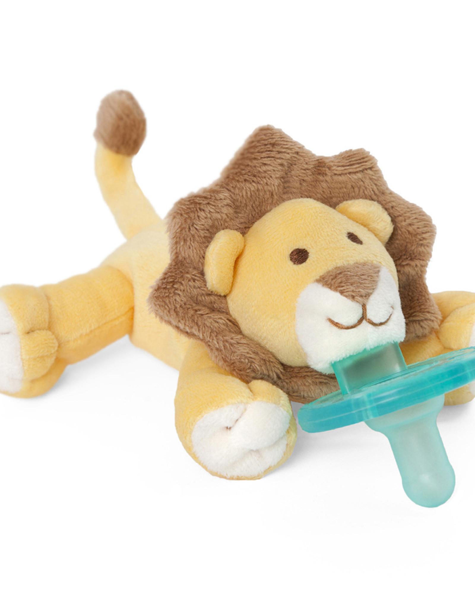 Wubbanub Lion - Wubbanub