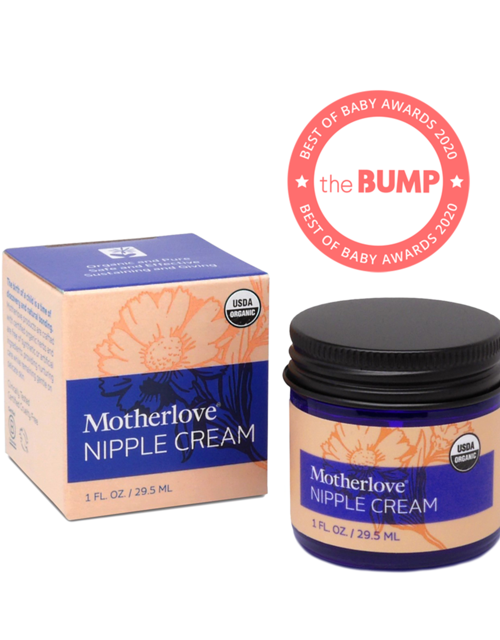 Nipple Cream 1 oz.
