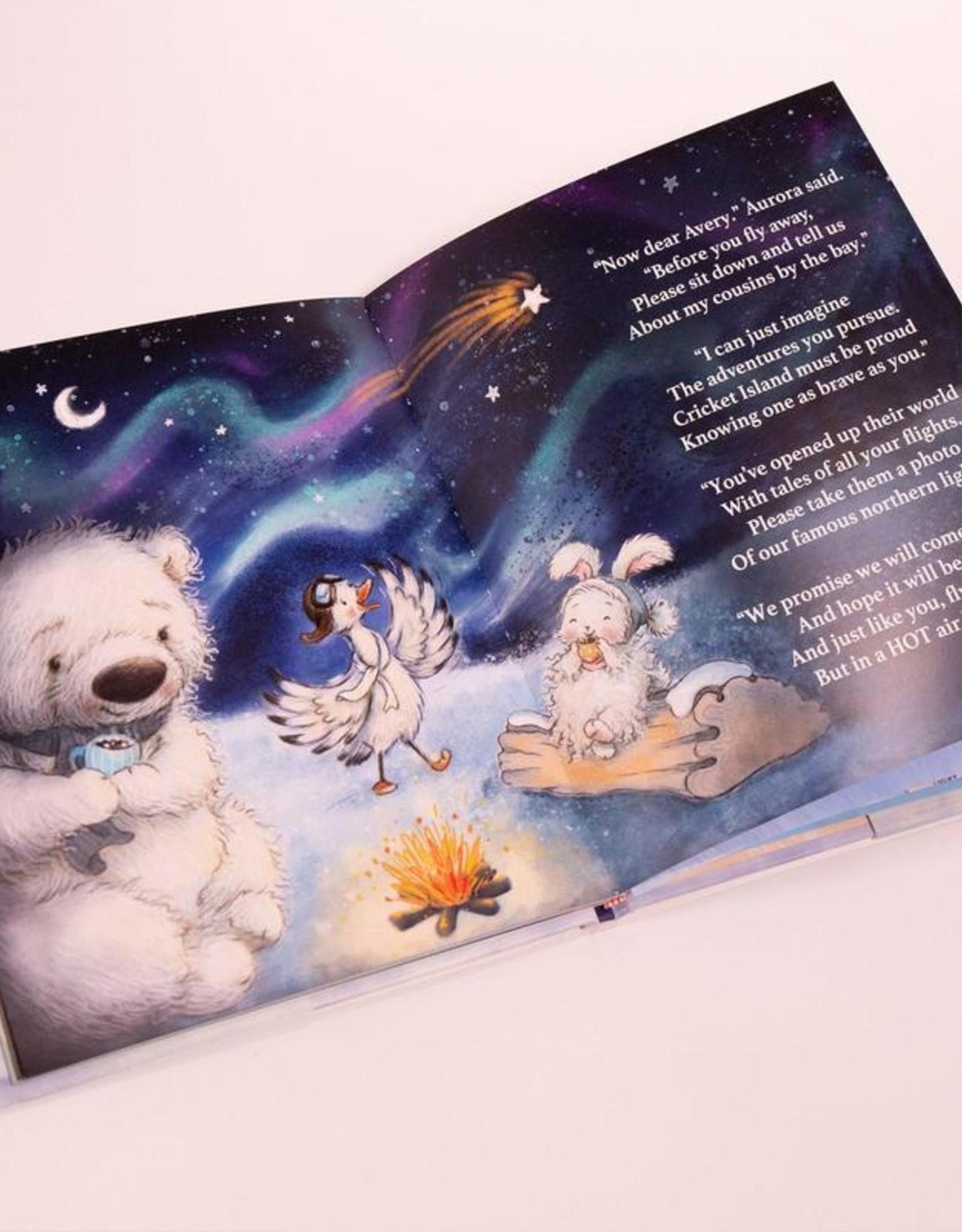 Arctic Story Book
