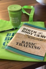Birth Boot Camp Basic Training Childbirth Class