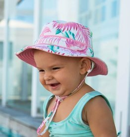 Baby Girl's Bucket Hat 0-12 months