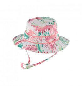 Millymook Baby Girl's Bucket Hat 12-24 months