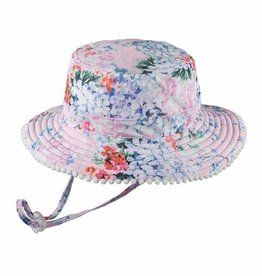 Girl's Bucket Hat - Imogen
