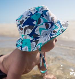Dozer Baby Boy's Bucket Sun Hat 0-12 months