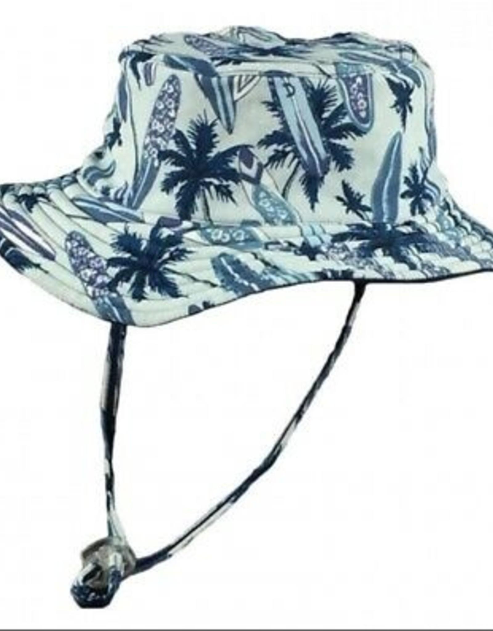 Boy's Bucket Sun Hat 5 years +