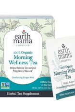Earth Mama Organics Morning Wellness Tea
