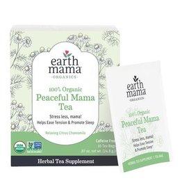 Earth Mama Organics Peaceful Mama Tea