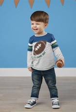 Mud Pie Game Day 24 mos - 2T/3T