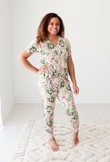 Posh Peanut Renia Women's short slv Loungewear