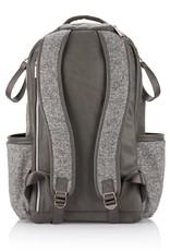 Itzy Ritzy Grayson Boss Plus Backpack Diaper Bag