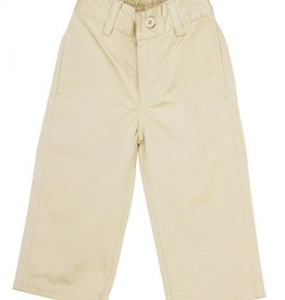 RuggedButts Tan Khaki Chinos