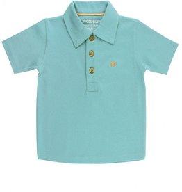 RuggedButts Marine Blue Polo Shirt