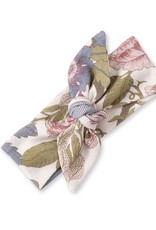 Floral Tapestry Headband