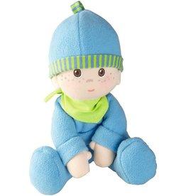 Luis Snug-Up Doll