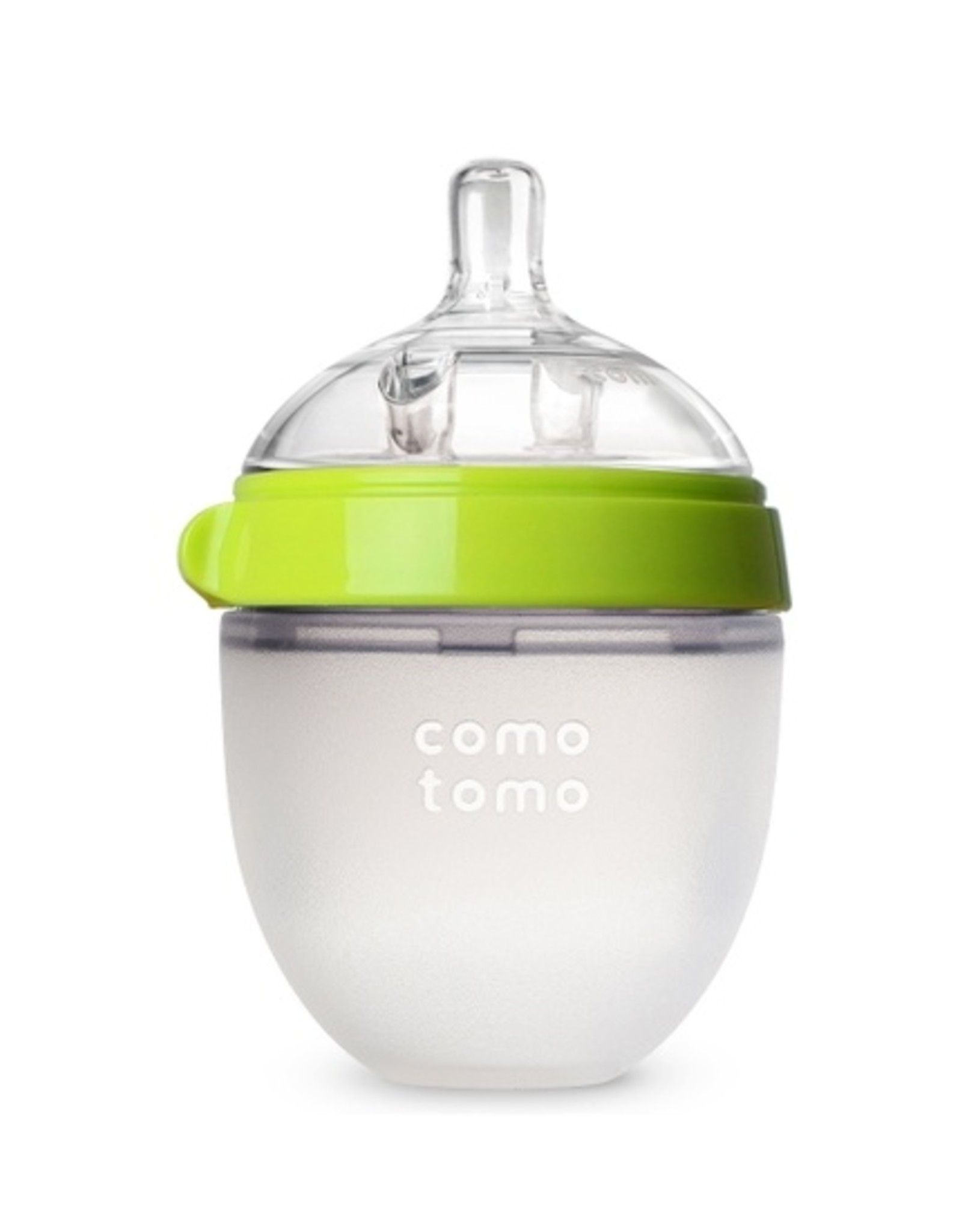 Comotomo Baby Bottle, Single Pack - 5oz