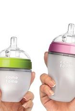 Comotomo Baby Bottle, Single Pack - 8 oz