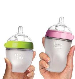 Comotomo Comotomo Baby Bottle, Single Pack - 5oz