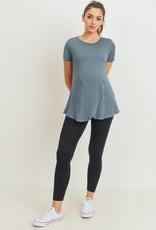 Maternity/Nursing Top - short sleeve