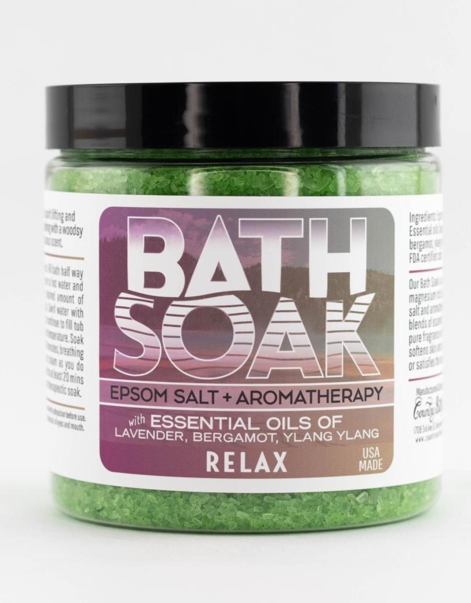 Bath Soak  - Organic
