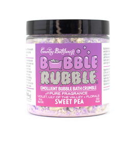 Bubble Rubble - Organic