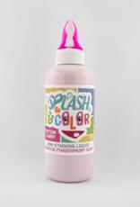 Splash & Color Bath Tub Finger Paint - Cotton Candy scent
