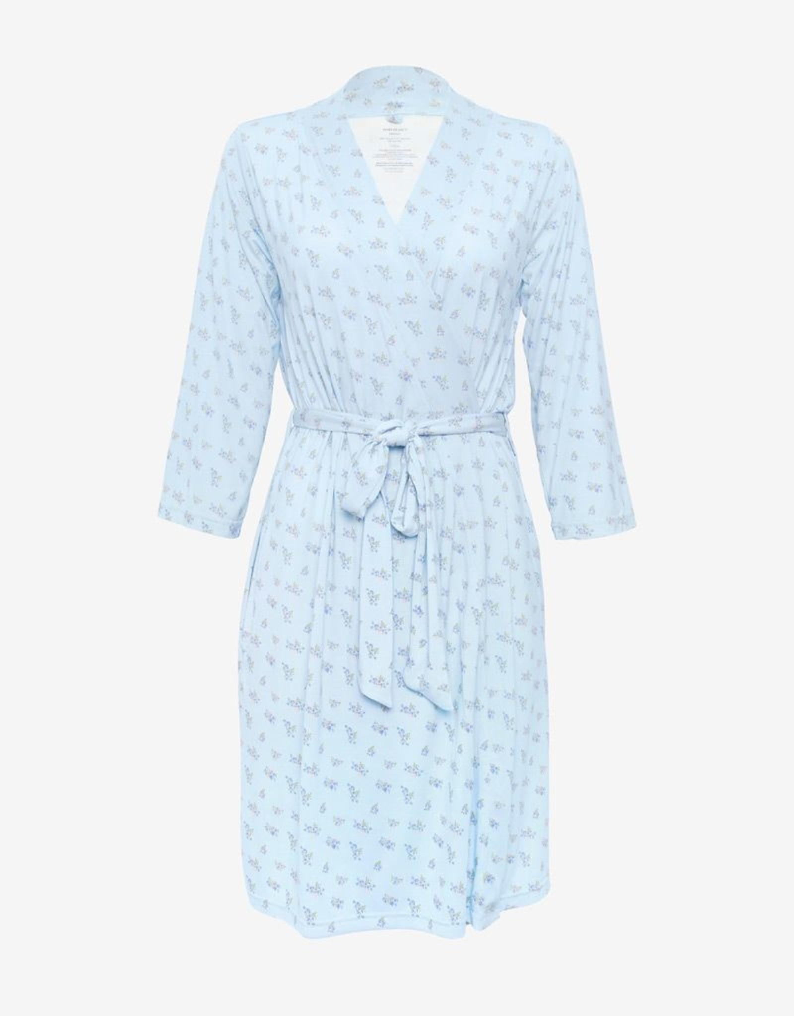 Posh Peanut Mommy Robe - Grace