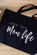 MOM Tote Bags
