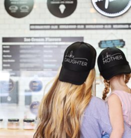 Like Mother, Like Daughter Trucker Hats