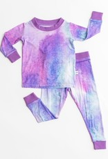 Little Sleepies Little Sleepies Bamboo 2pc Pajamas 3T (boy/girl prints)