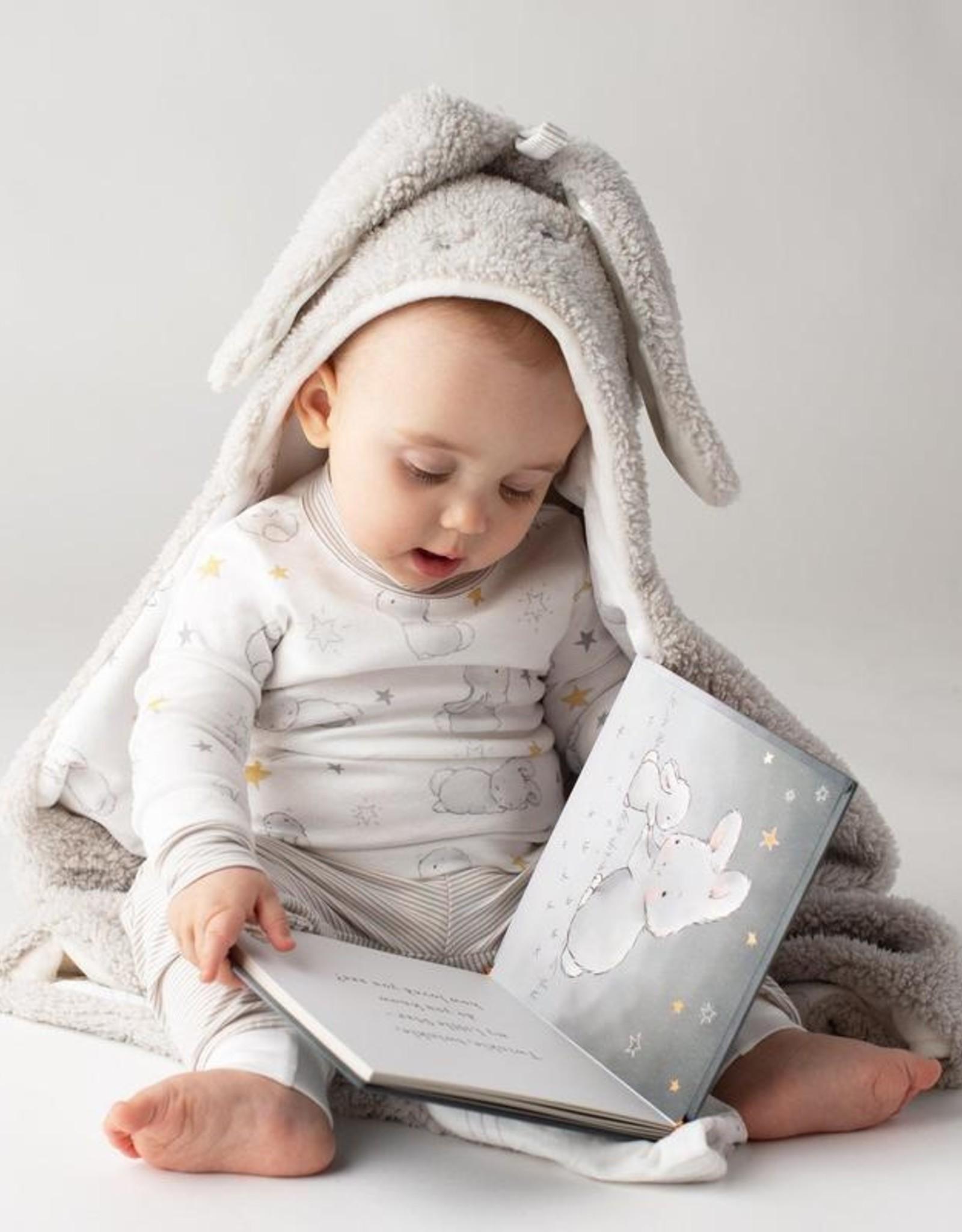 Little Star Board Book