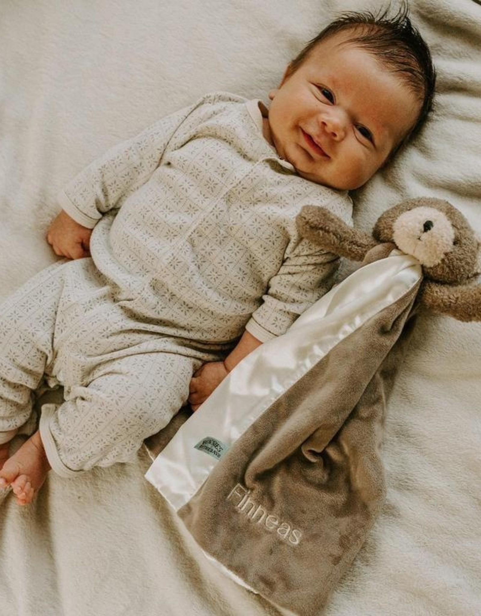 Cubby Buddy Blanket