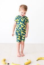 Posh Peanut Bananas Short Length Pajamas