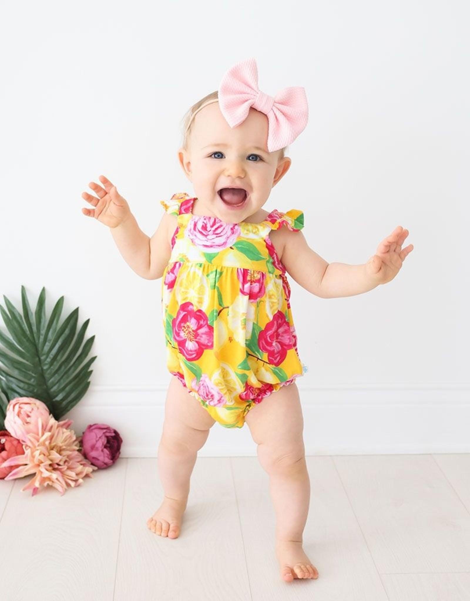 Annika - Bubble Romper 18-24 months