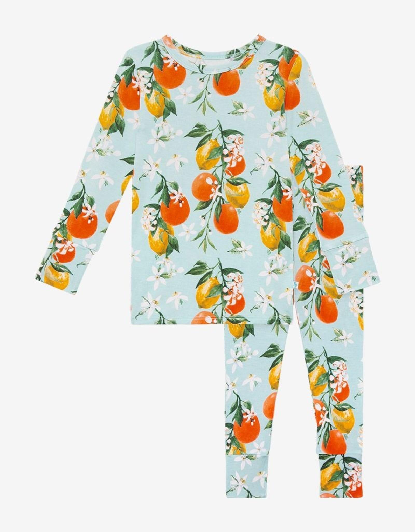 Posh Peanut Mirabella - lng slv Pajamas