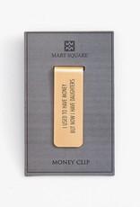 Money Clip for Dad