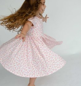 Ditsy Floral Twirl Dress 18-24 months
