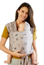 Moby Disney Moby Wrap Classic - Vintage Mickey &Friends