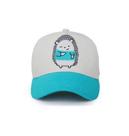 Ball Cap - Hedgehog
