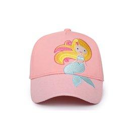 Ball Cap - Mermaid