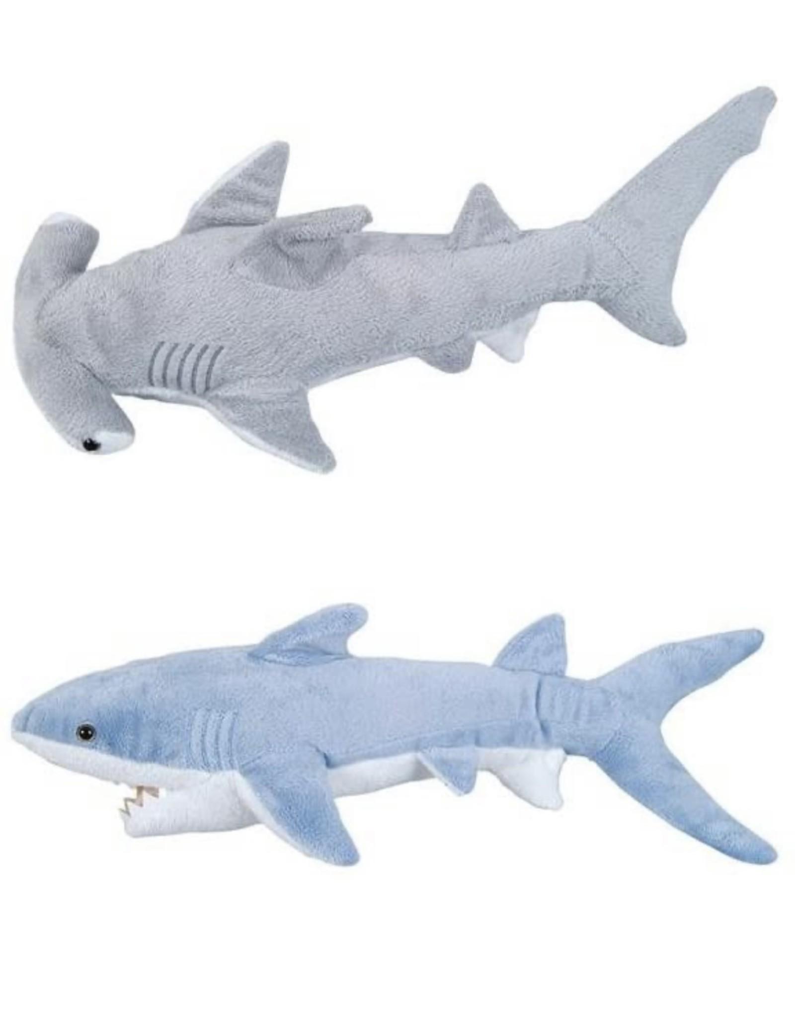 Shark Plush Toy